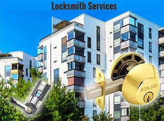 Town Center Locksmith Shop Cleveland, OH 216-654-9581